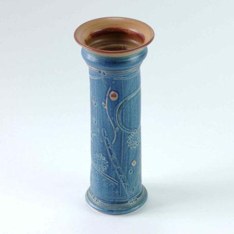"""Schlanke Vase, Einzelstück """"Nelia"""""""