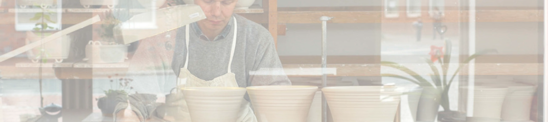 Keramik-Luchtmann
