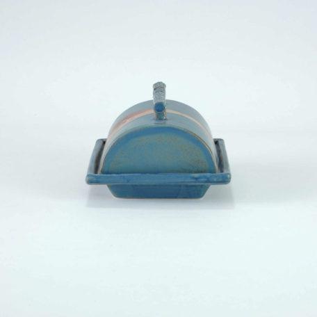 keramik-luchtmann-merian-butterdose-seitenansicht-blau-hannover