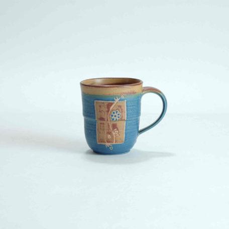 keramik-luchtmann-tasse-kanton-blau-hannover