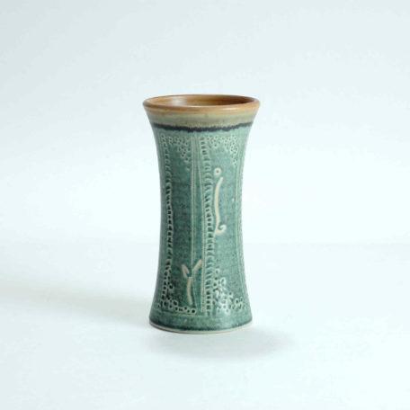keramik-luchtmann-vase-flora-gruen-hannover