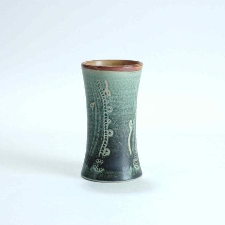 keramik-luchtmann-vase-gruen-flora-hannover